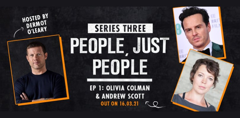 People, Just People: Series 3