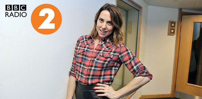 Christmas Day With Melanie C