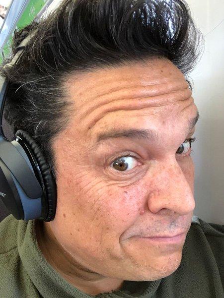Dom-headphones