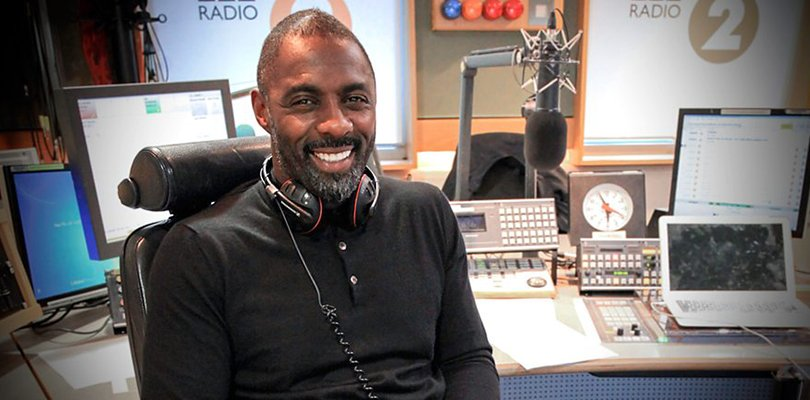 Journey Dot Africa With Idris Elba