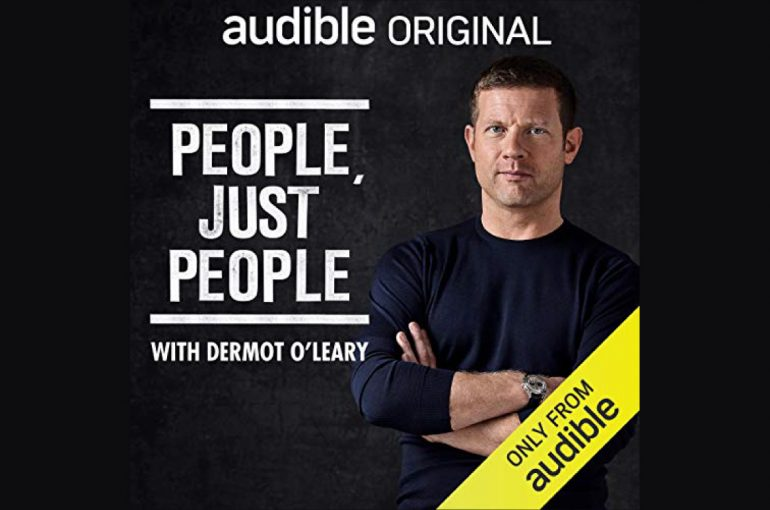 New Podcast: People, Just People
