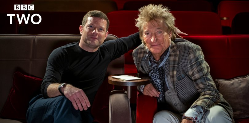 Reel Stories: Rod Stewart