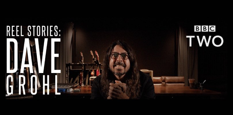 Reel Stories: Dave Grohl